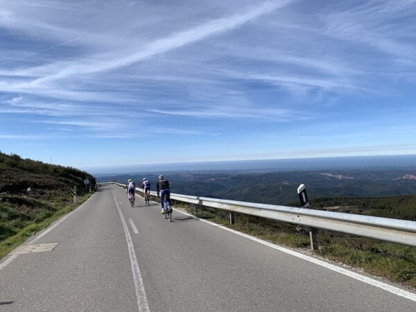 Road Cycling Tour Portugal