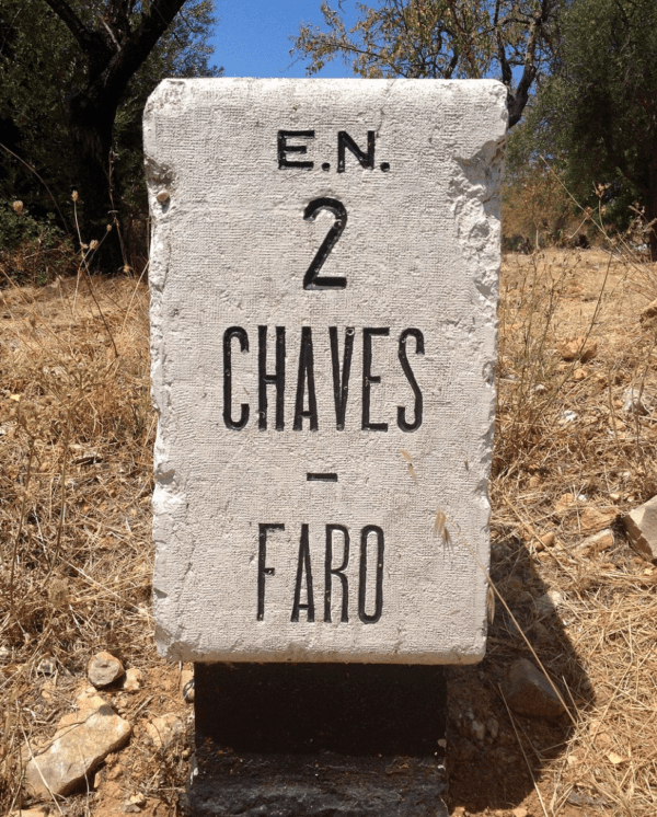 Chaves to Faro N2 Cycling